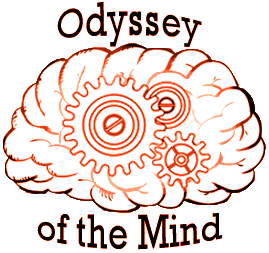 Odyssey of the mind 2015