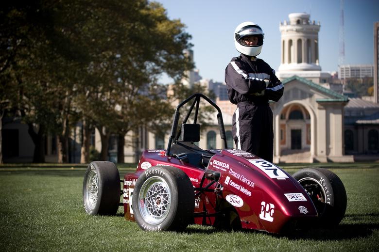 Carnegie Mellon Racing