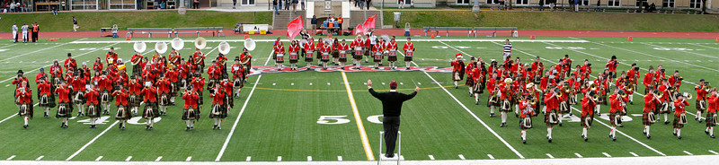 Carnegie Mellon Marching Band